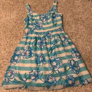 Lilly Pulitzer Posey Dress